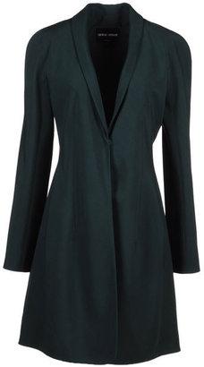 Giorgio Armani Full-length jacket