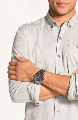 Victorinox Swiss Army 'Chrono Classic Xls' Stainless Steel Bracelet Watch, 45Mm