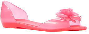 Mel by Melissa The Mel Fresh III in Coral