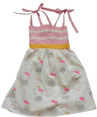 Hello Kitty Misha Lulu - Girl's Dress