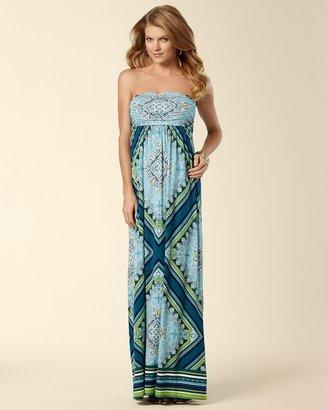 Soma Intimates Camille Maxi Dress