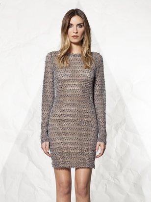 Winter Kate Knit Dress