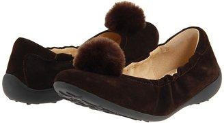 Naturino 4232 FA11 (Toddler/Little Kid/Big Kid) (Brown) - Footwear