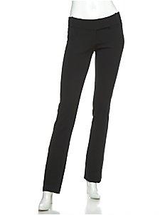 Georgie Leanna Basic Slim Pants