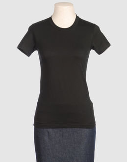 American Apparel Short sleeve t-shirts
