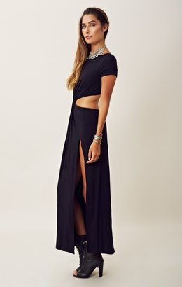 Blue Life OVER N' OUT MAXI DRESS