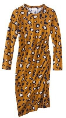 3.1 Phillip Lim for Target® Knit Dress -Animal Print