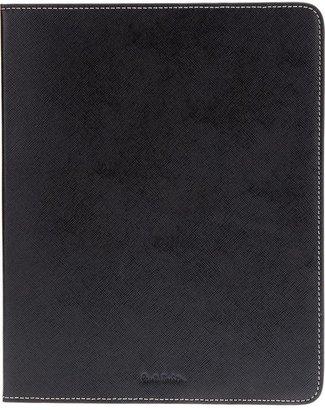 Paul Smith textured leather iPad case