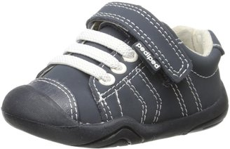 pediped Grip 'n' Go Jake (Inf/Tod) - Navy-3.5 US/18 EU