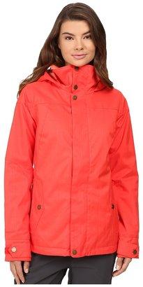 Burton - Jet Set Jacket Women's Coat $199.95 thestylecure.com