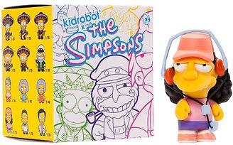 Kidrobot Simpsons Mini Figures: Series 2 (Styles May Vary)