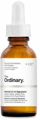 The Ordinary Retinol 1 Percent in Squalane