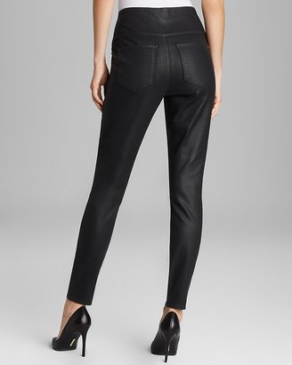 Spanx Denim Leggings - Ready-To-Wow Waxed #2310