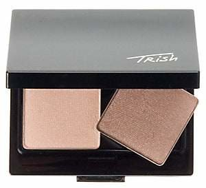 Trish McEvoy Women's Eye Shadow - Starry White Gold