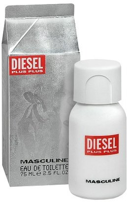 Diesel Plus Plus Masculine Eau de Toilette Spray
