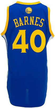 adidas Men's Harrison Barnes Golden State Warriors Swingman Jersey