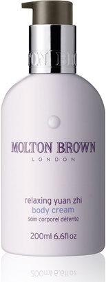 Molton Brown Relaxing Yuan Zhi Body Cream
