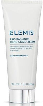 Elemis Pro-Radiance Anti-Aging Hand & Nail Cream