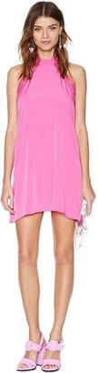 Nasty Gal Pink It Through Dress
