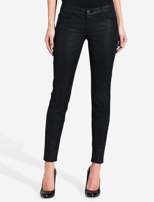 The Limited 678 Coated Legging Jeans