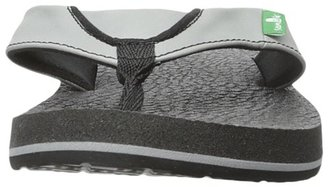 Sanuk Root Beer Cozy Boys Shoes