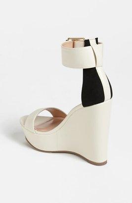 Sole Society Julianne Hough for 'Tate' Wedge Sandal