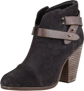 Rag and Bone Rag & Bone Harrow Strappy Ankle Boot