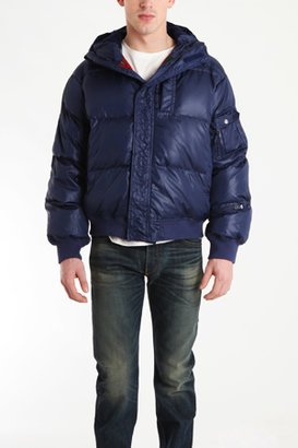 Rogues Gallery Adventure Down Jacket