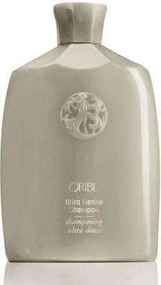 Oribe Ultra Gentle Shampoo, 8.5 oz. $38 thestylecure.com