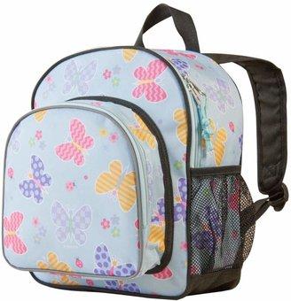 Olive Kids Wildkin Butterfly Garden Pack 'n Snack Backpack - Kids