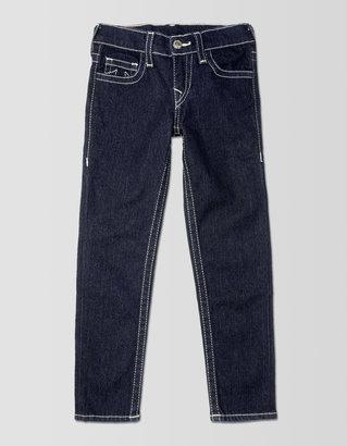 True Religion Girls Casey Super Skinny Jean