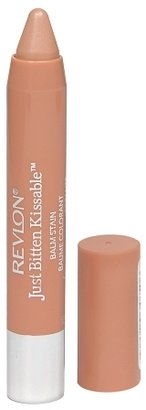 Revlon Just Bitten Kissable Lip Balm Stain Precious