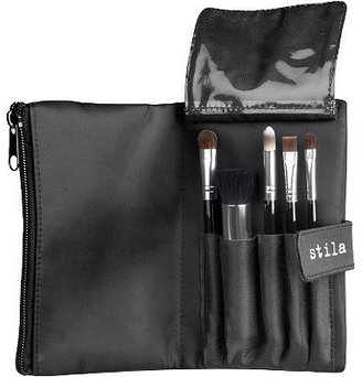 Stila Brush Set with Pouch