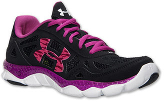 Under Armour Women's Micro G Engage BL Running Shoes