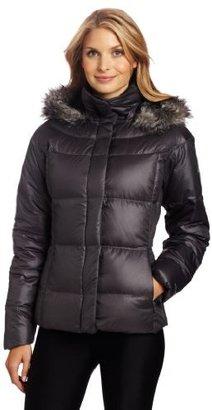 Columbia Women's Mercury Maven II Jacket, Black, Medium