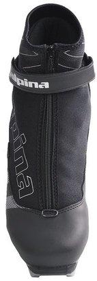 Alpina T 20 Plus Touring Ski Boots - NNN, NIS (For Men and Women)