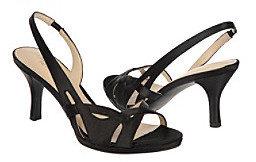 "Naturalizer Kadie"" Dress Slingback Sandals"