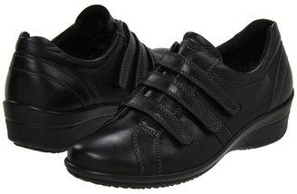 Ecco Corse 3 Strap (Black) - Footwear