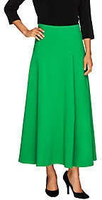 Liz Claiborne New York Regular Essentials Maxi Skirt $13.29 thestylecure.com
