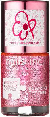 Nails Inc Pinkie Pink Nail Polish