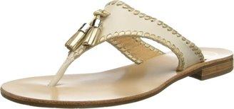 Jack Rogers Women's Alana Dress Sandal