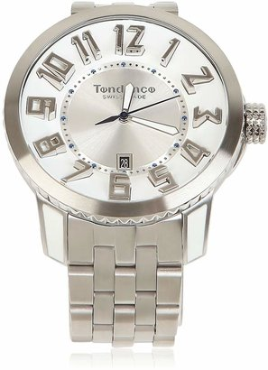 Tendence Swiss Made Stainless Steel Watch
