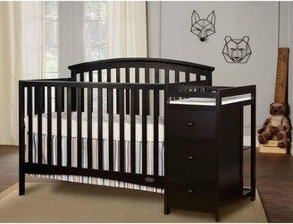 Dream On Me Niko 5-in-1 Convertible Crib