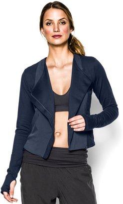 Under Armour Women's Street Sleek Jacket