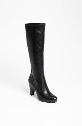 Franco Sarto 'Hush' Boot (Special Purchase) Womens Black Size 4.5 M 4.5 M