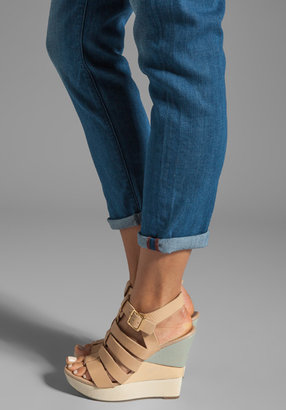Rich & Skinny Relaxed Ankle Crop