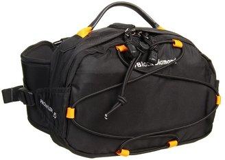 Black Diamond Prowler (Black) - Bags and Luggage