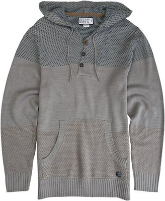 Billabong Rival Pullover Hood Sweater