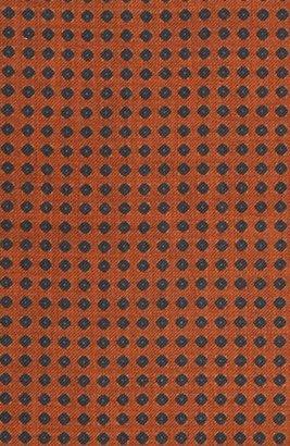 HUGO BOSS Wool Pocket Square