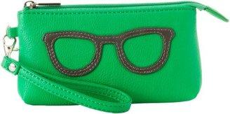Melie Bianco D2630 Eye Glass Wristlet